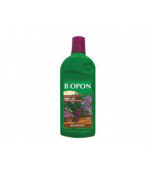 BIOPON hnojivo pro balkónové rostliny - 500 ML