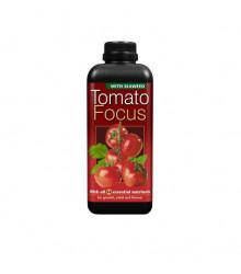 Tomato Focus hnojivo pro měkkou/dešťovou vodu pro rajčata - 1 l
