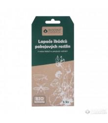 Lapače škůdců BIO lepy - Ochrana pokojových rostlin - 5 ks