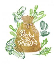 Dárkový set pro pěstitele asijské zeleniny - dárkový sáček zdarma