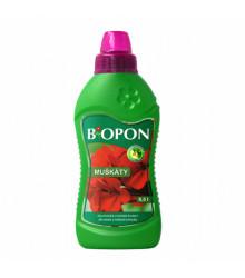 Tekuté hnojivo pro muškáty - BioPon - Hnojivo - 500 ml